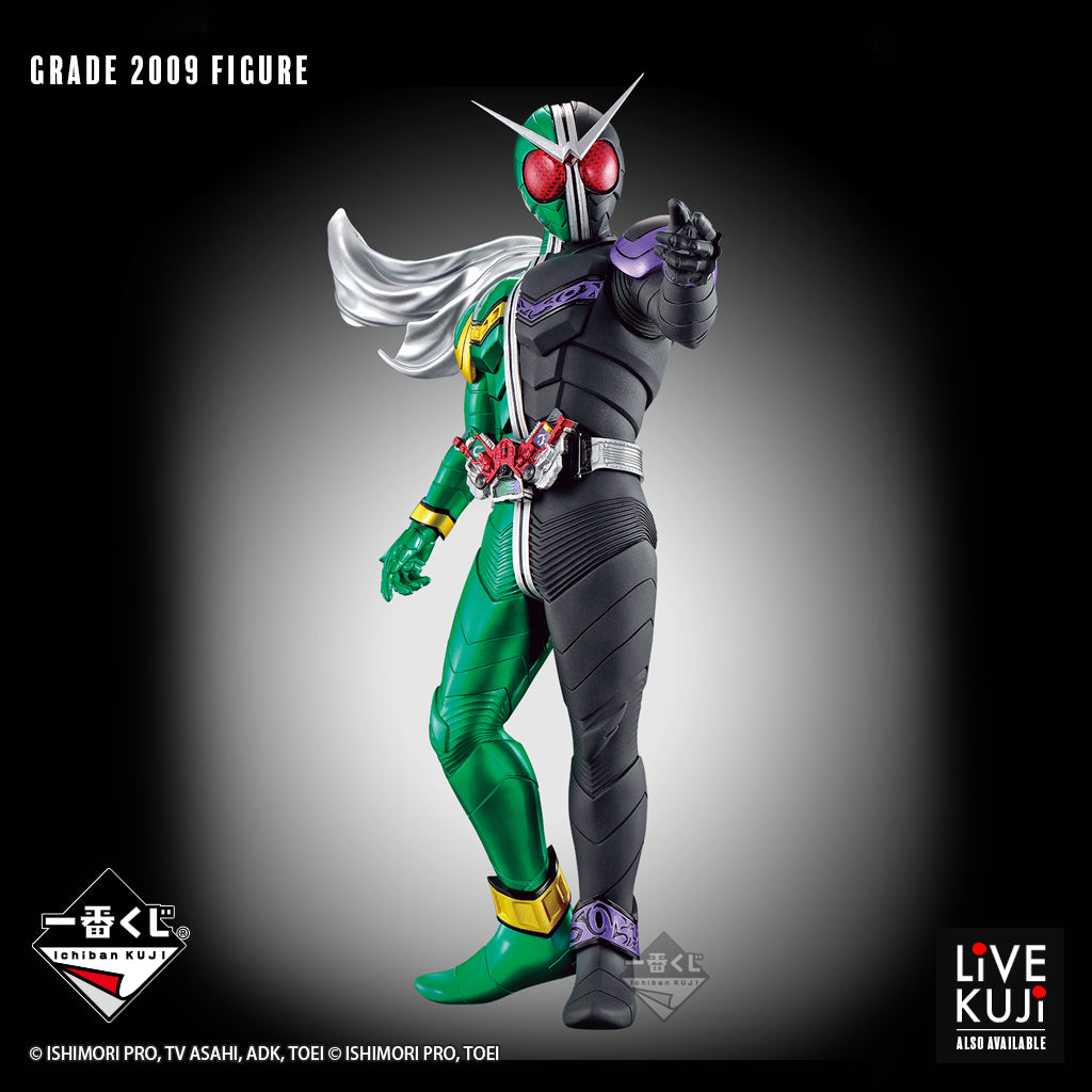 [IN-STOCK] Banpresto KUJI Kamen Rider Zi-O FINAL TIME ~
