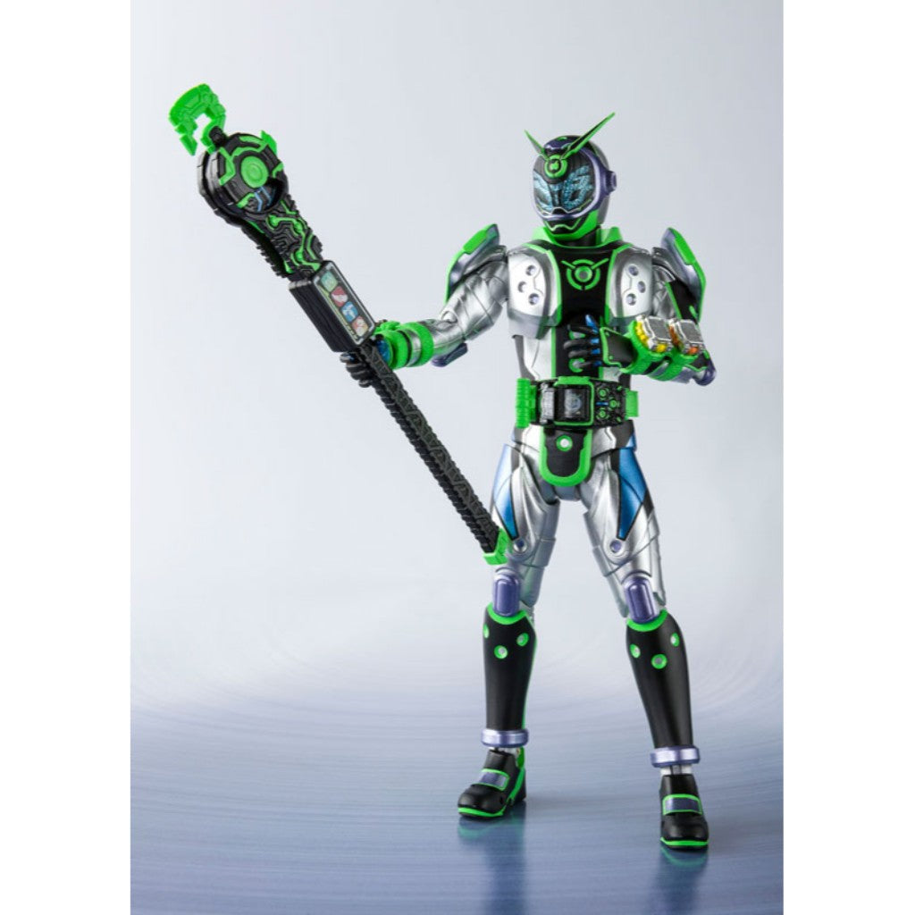 *S.H. Figuarts Kamen Rider Zi-O - Kamen Rider Woz (subjected to allocation)