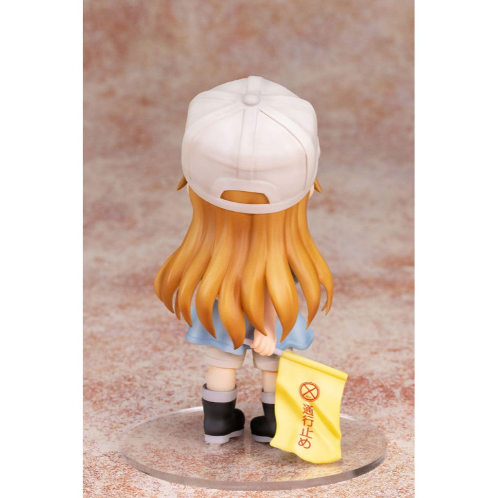Deformed Series Rurumeku - Cells At Work! - Platelet Figure