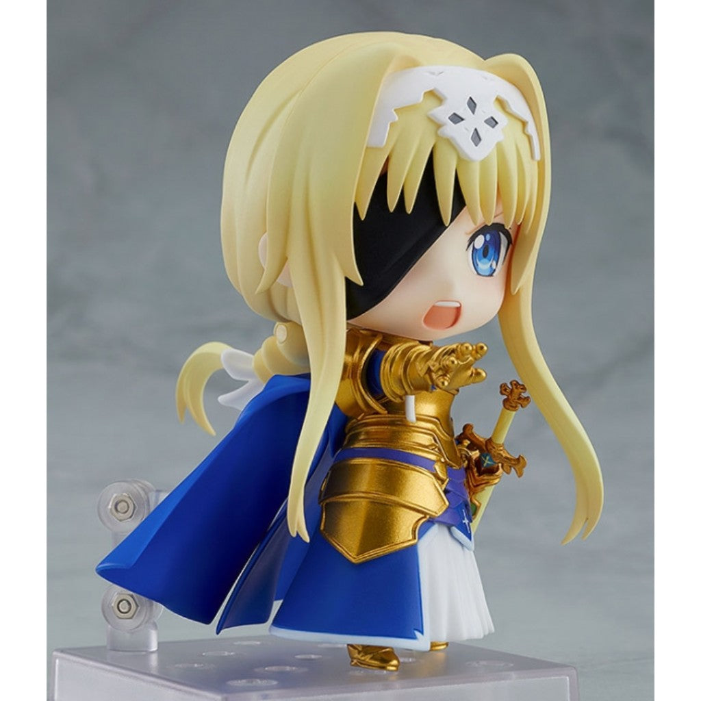 Nendoroid 1105 Sword Art Online Alicization - Alice Synthesis Thirty