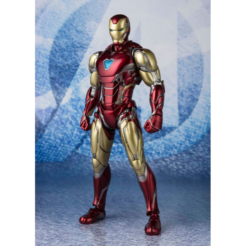 *S.H. Figuarts Avengers: Endgame - Iron Man Mark 85 (subjected to allocation)