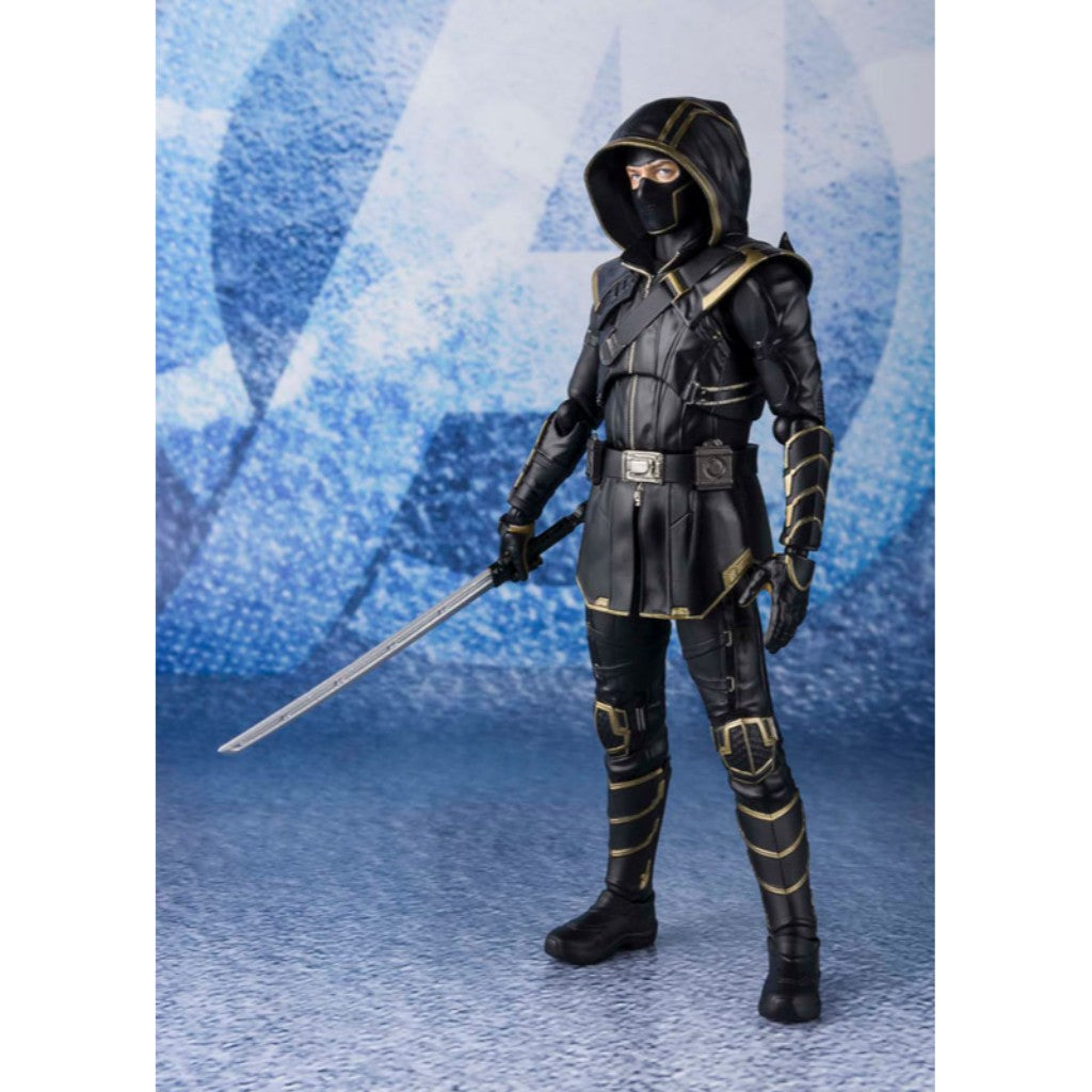 *S.H. Figuarts Avengers: Endgame - Ronin (subjected to allocation)