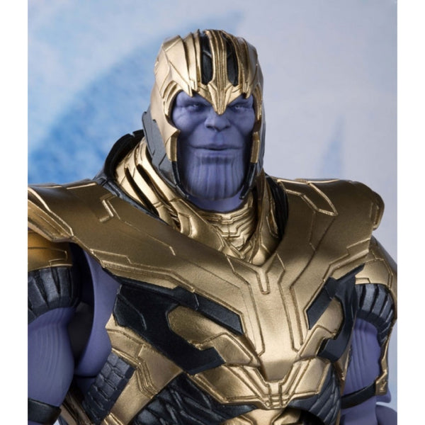 *S.H. Figuarts Avengers: Endgame - Thanos (subjected to allocation)