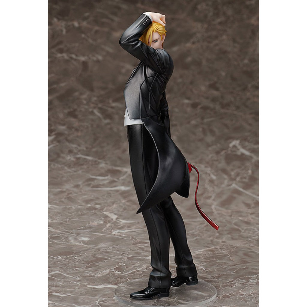 BANANA FISH Statue and ring style - 1/7 Ash Lynx