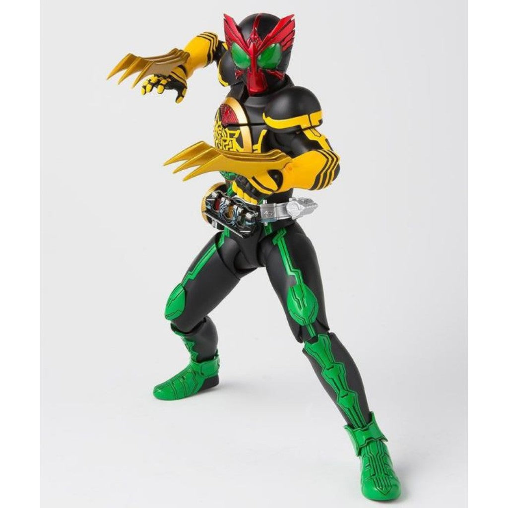 *S.H.Figuarts (Shinkocchou Seihou) Kamen Rider OOO Tatoba Combo (subjected to allocation)