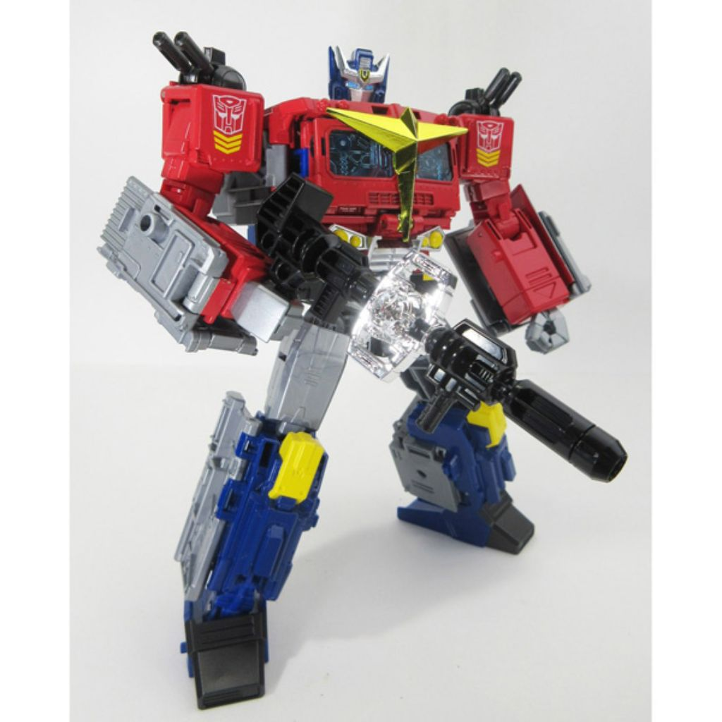 Transformers Generations Selects - Star Convoy