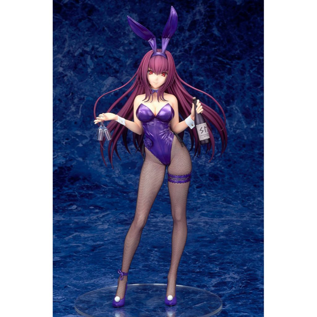 Fate Grand Order - Scathach Bunny That Pierces With Death Version