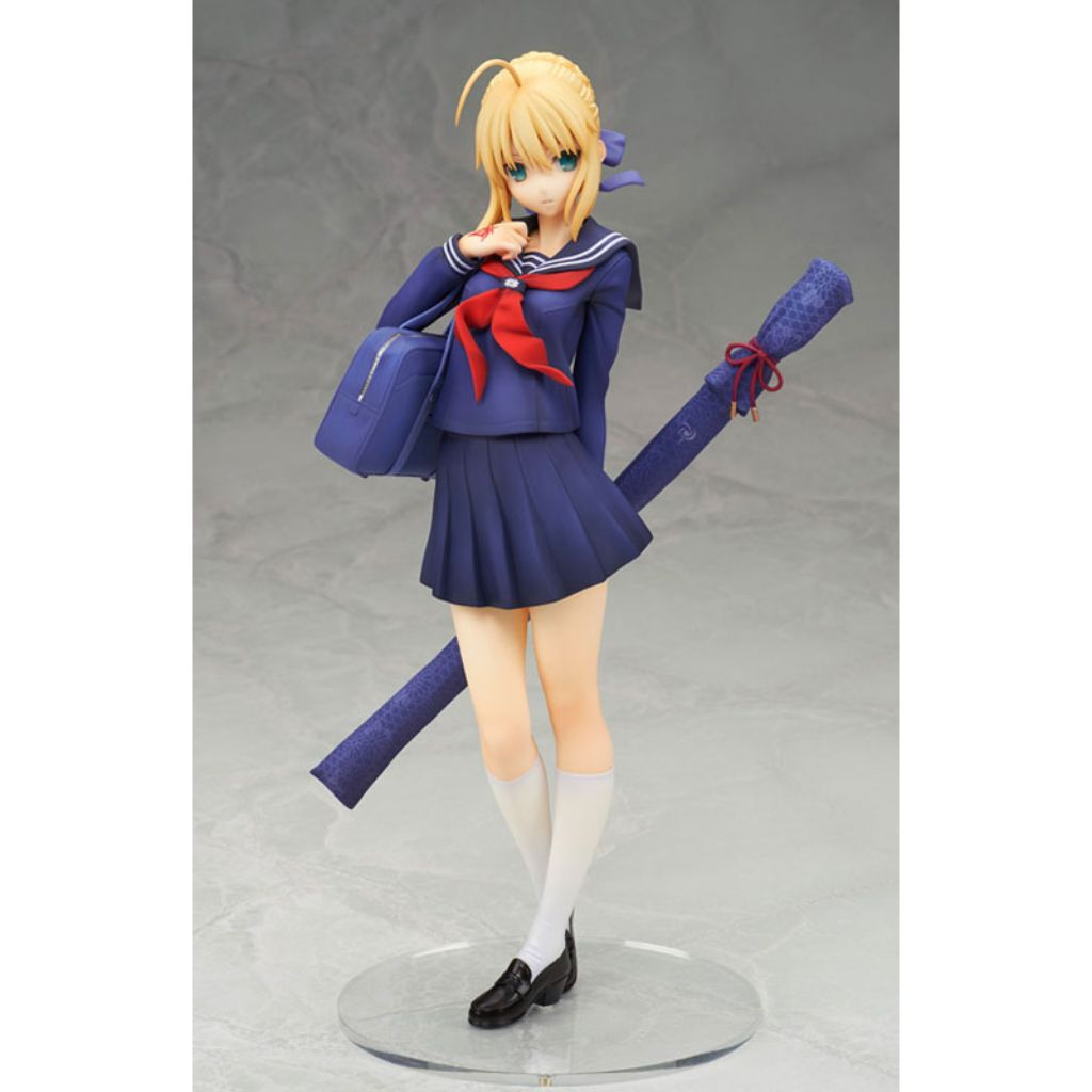 Fate Stay Night - Master Altria (Reissue)