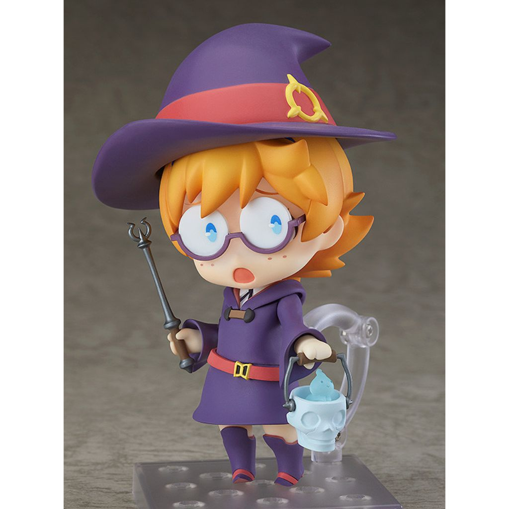 Nendoroid No.859 Little Witch Academia (Lotte Jansson) re-run