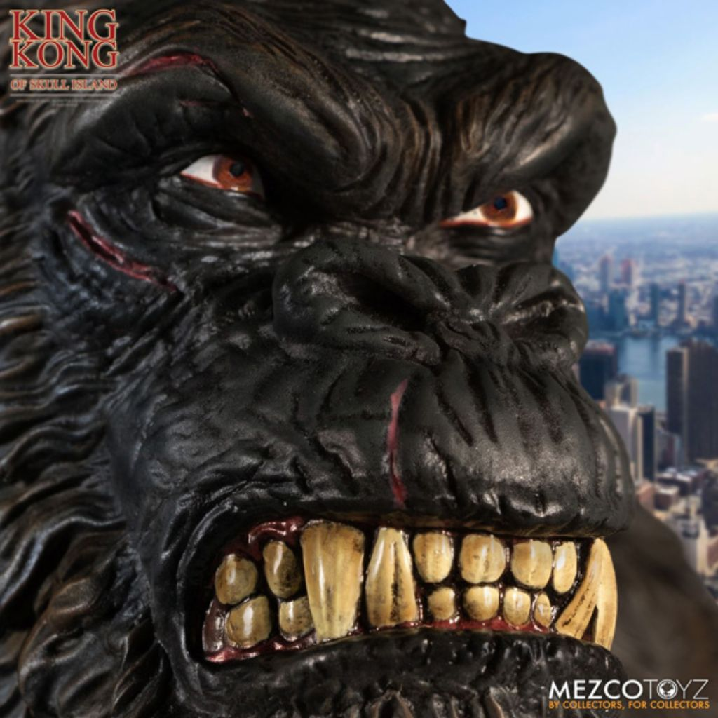 King Kong - Ultimate King Kong of Skull Island
