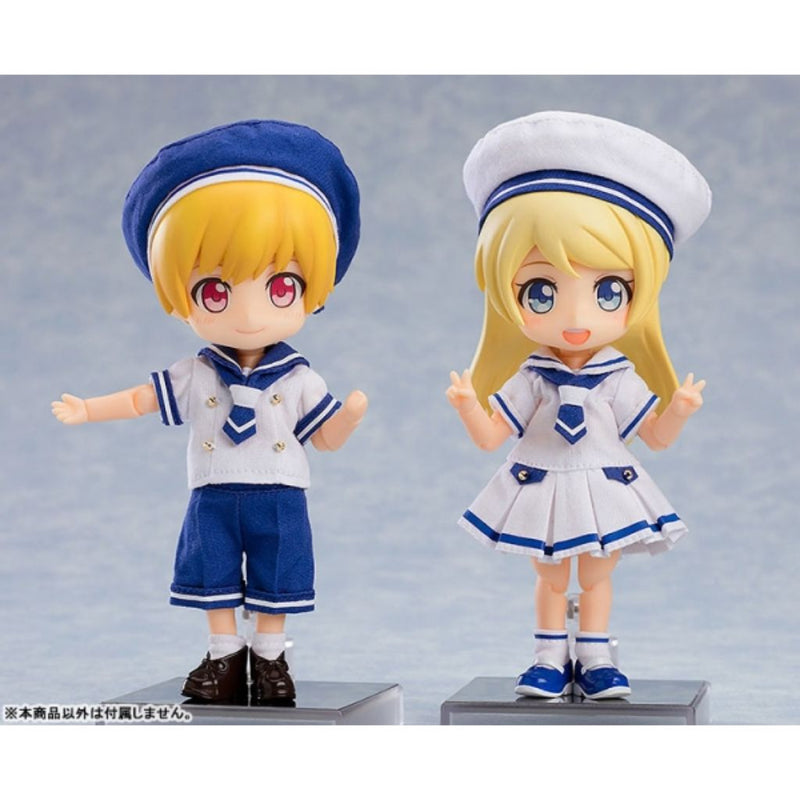 Nendoroid Doll - Outfit Set (Sailor Girl)