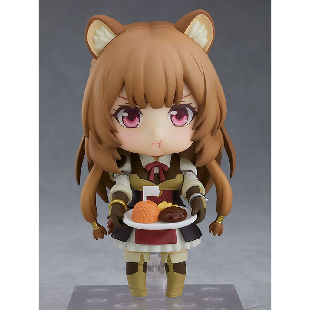 Nendoroid 1136 The Rising of the Shield Hero - Raphtalia