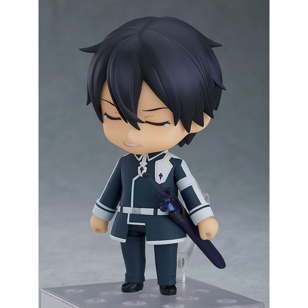 Nendoroid 1138 Sword Art Online Alicization - Kirito Elite Swordsman Ver.
