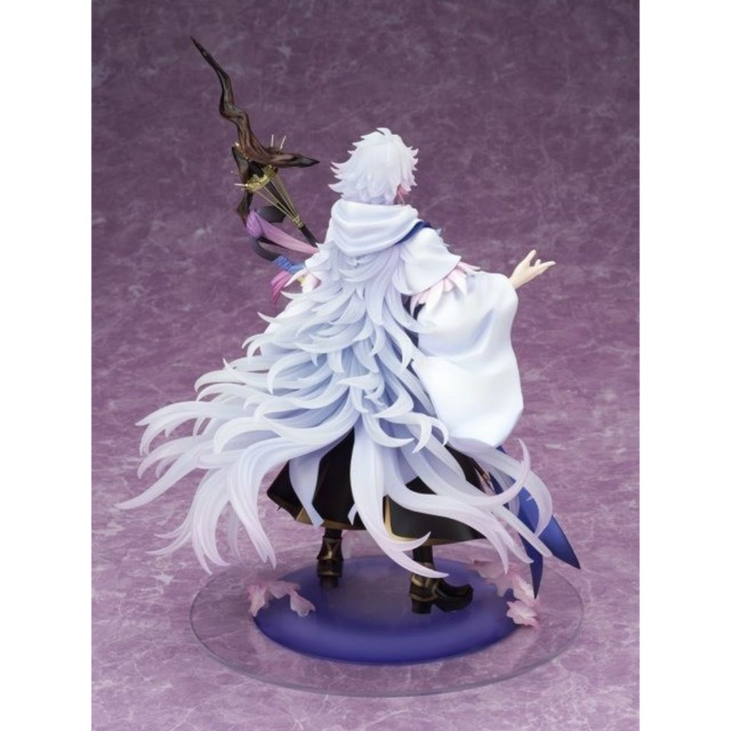 Fate/Grand Order - Caster Merlin Figurine