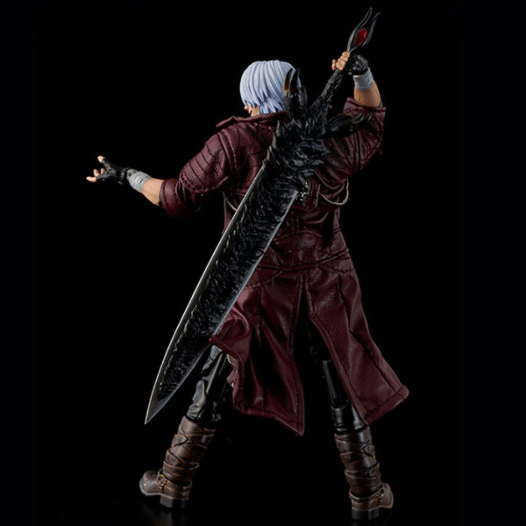 Devil May Cry 5 - 1/12 Dante (Standard Edition)