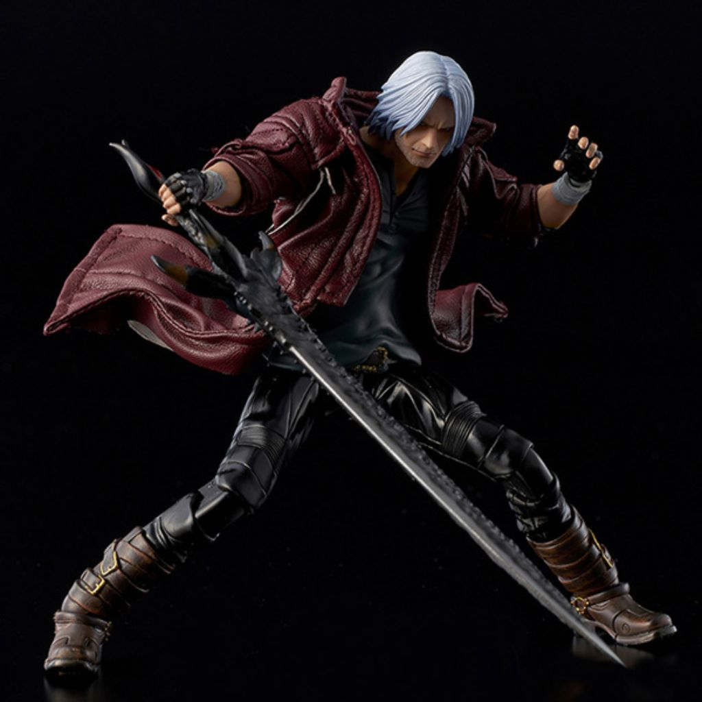 Devil May Cry 5 - 1/12 Dante (Deluxe Edition)