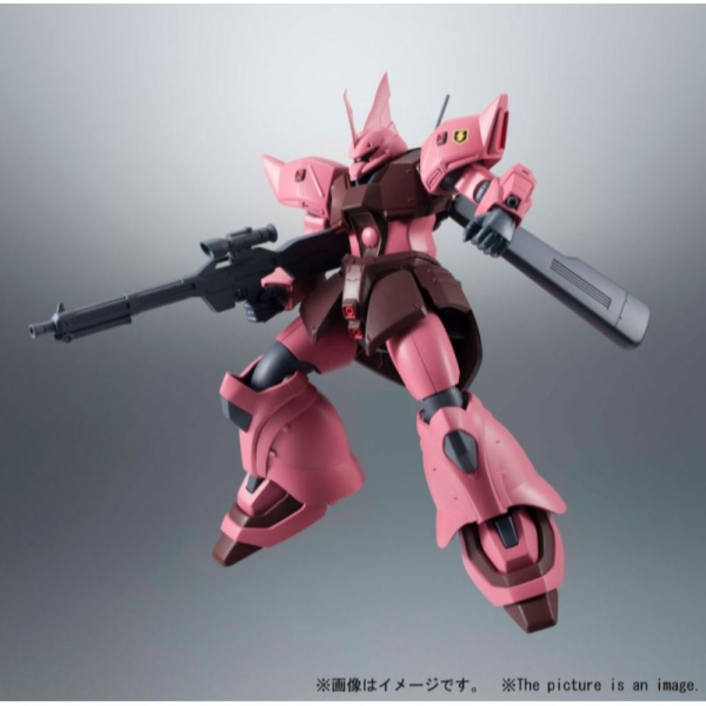 Robot Damashi Side MS - MS-14JG Gelgoog J Version A.N.I.M.E