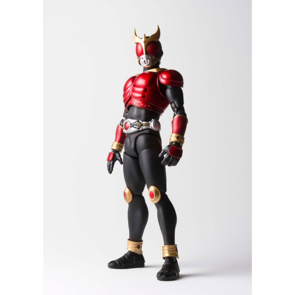 *S.H. Figuarts (Shinkocchou Seihou) - Kamen Rider Kuuga Mighty Form (Decade Version) (Subjected To Allocation)