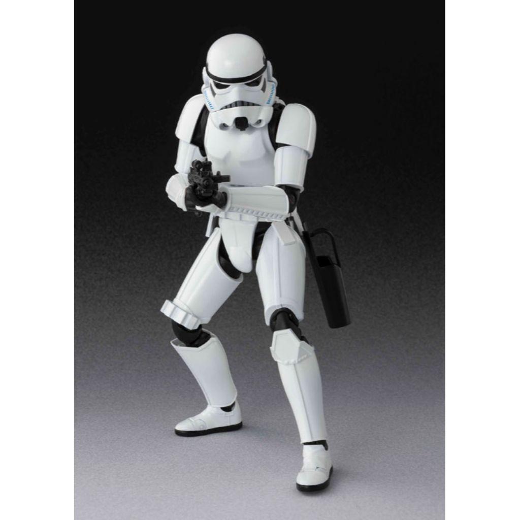 S.H. Figuarts Star Wars (A New Hope) - Stormtrooper