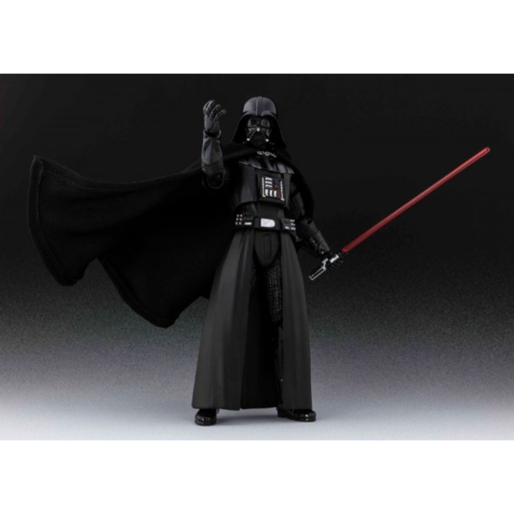 S.H. Figuarts Star Wars Episode VI - Darth Vader