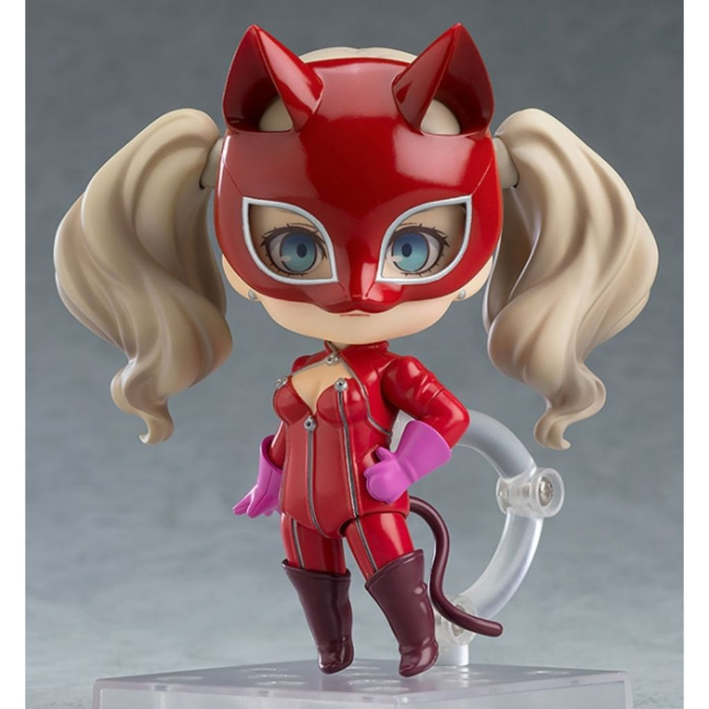Nendoroid 1143 Persona 5 The Animation - Ann Takamaki Phantom Thief Version