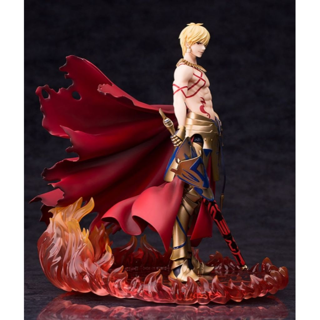 Fate Grand Order - 1/8 Archer Gilgamesh