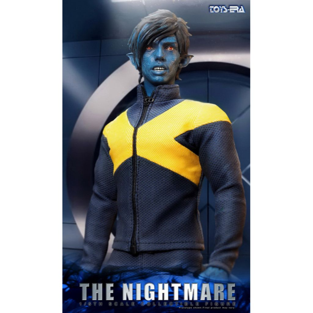 1/6th Scale Collectible Figure - The Nightmare (Deluxe Version)