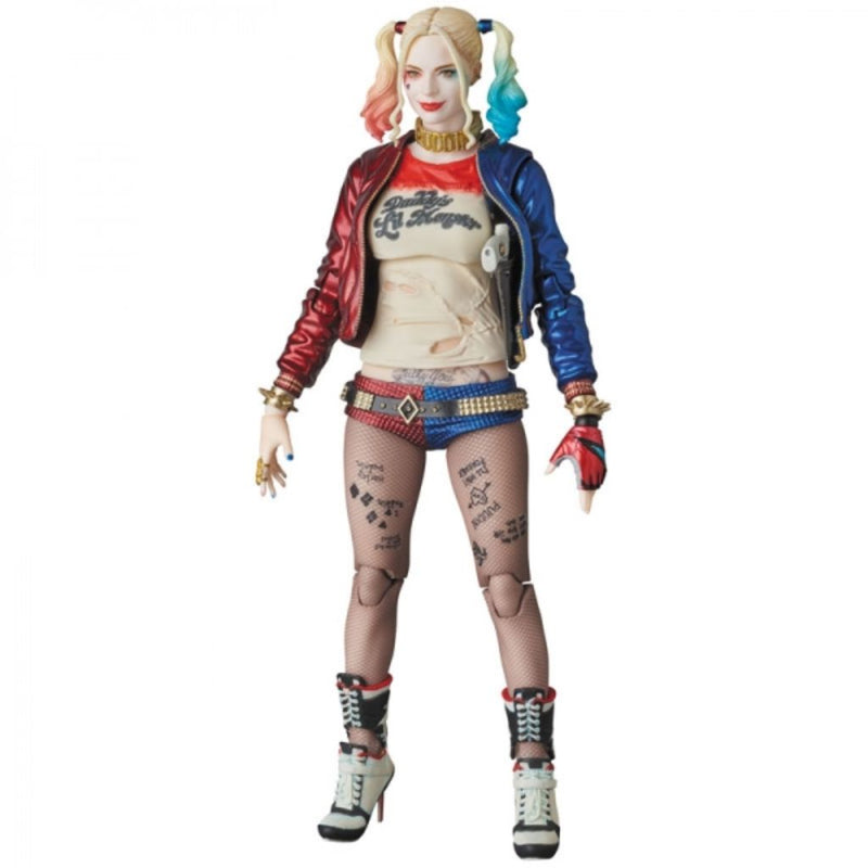 MAFEX Suicide Squad - Harley Quinn (Reissue)