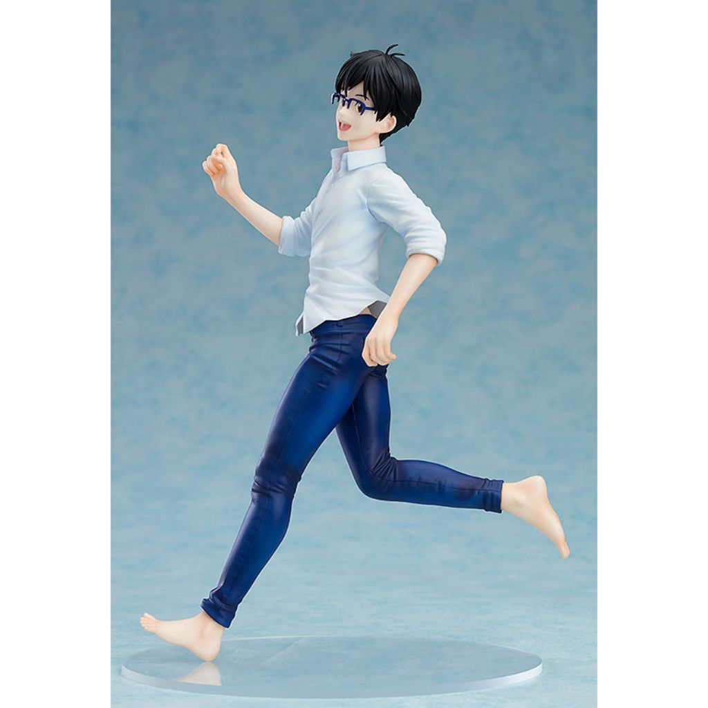 Yuri On Ice - 1/8 Yuri Katsuki Complete Figure