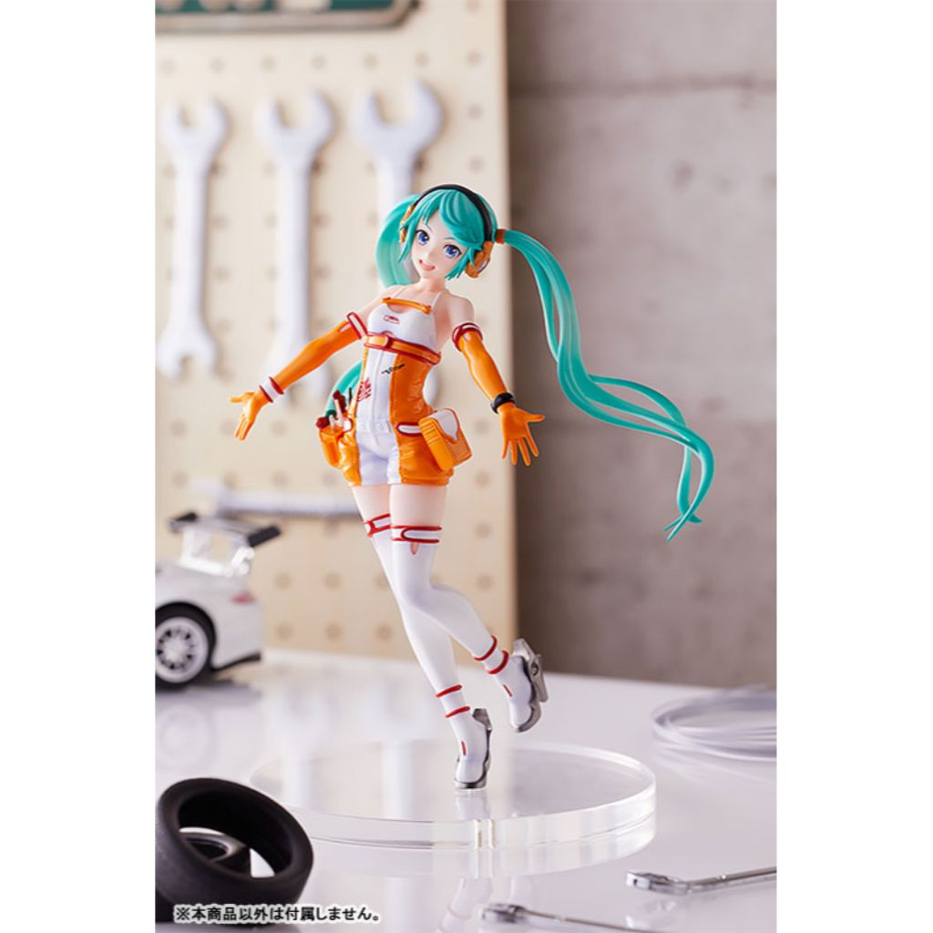 Hatsune Miku GT Project - POP UP PARADE Racing Miku 2010 Ver.