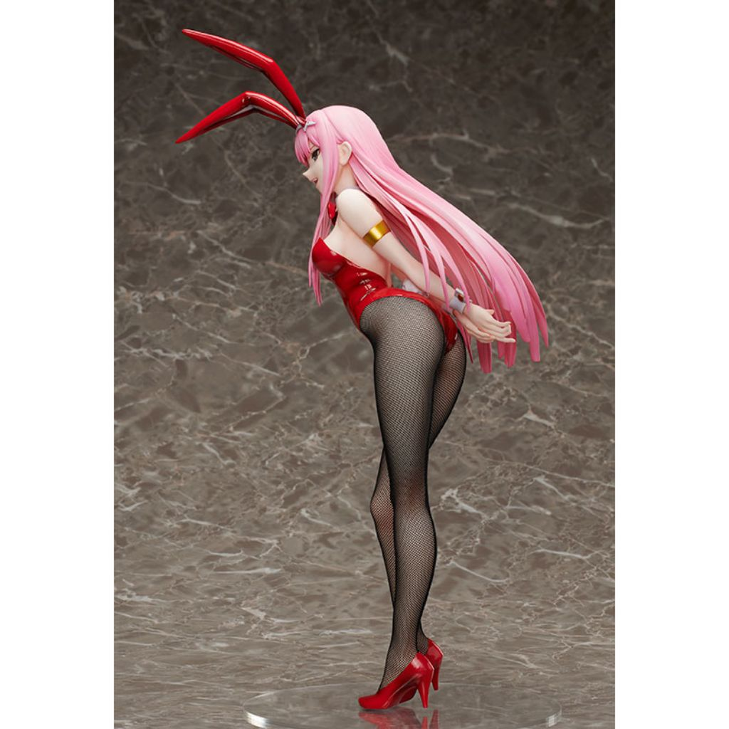 B-Style DARLING In The FRANXX - 1/4 Zero-Two Bunny Version