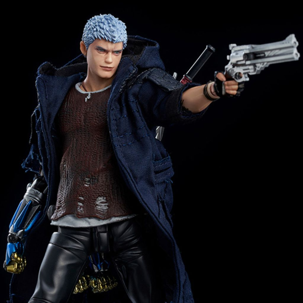 Devil May Cry 5 - 1/12 Nero (Standard Edition)