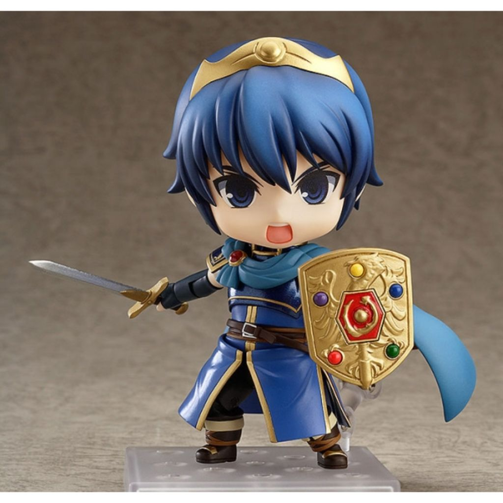 Nendoroid 567 Fire Emblem - Marth New Mystery Of The Emblem Edition (Reissue)