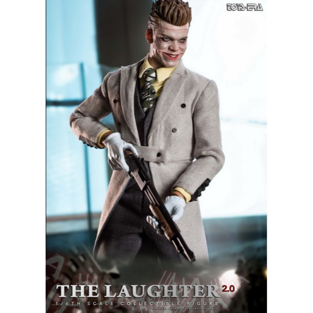 1/6th Scale Collectible Figure - The Laughter 2.0
