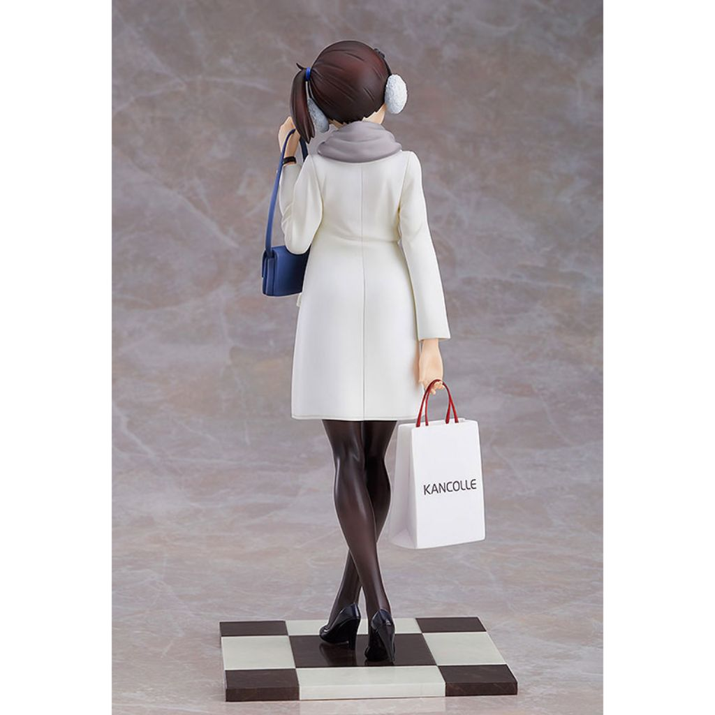 Kantai Collection - 1/8 Kaga Shopping Mode