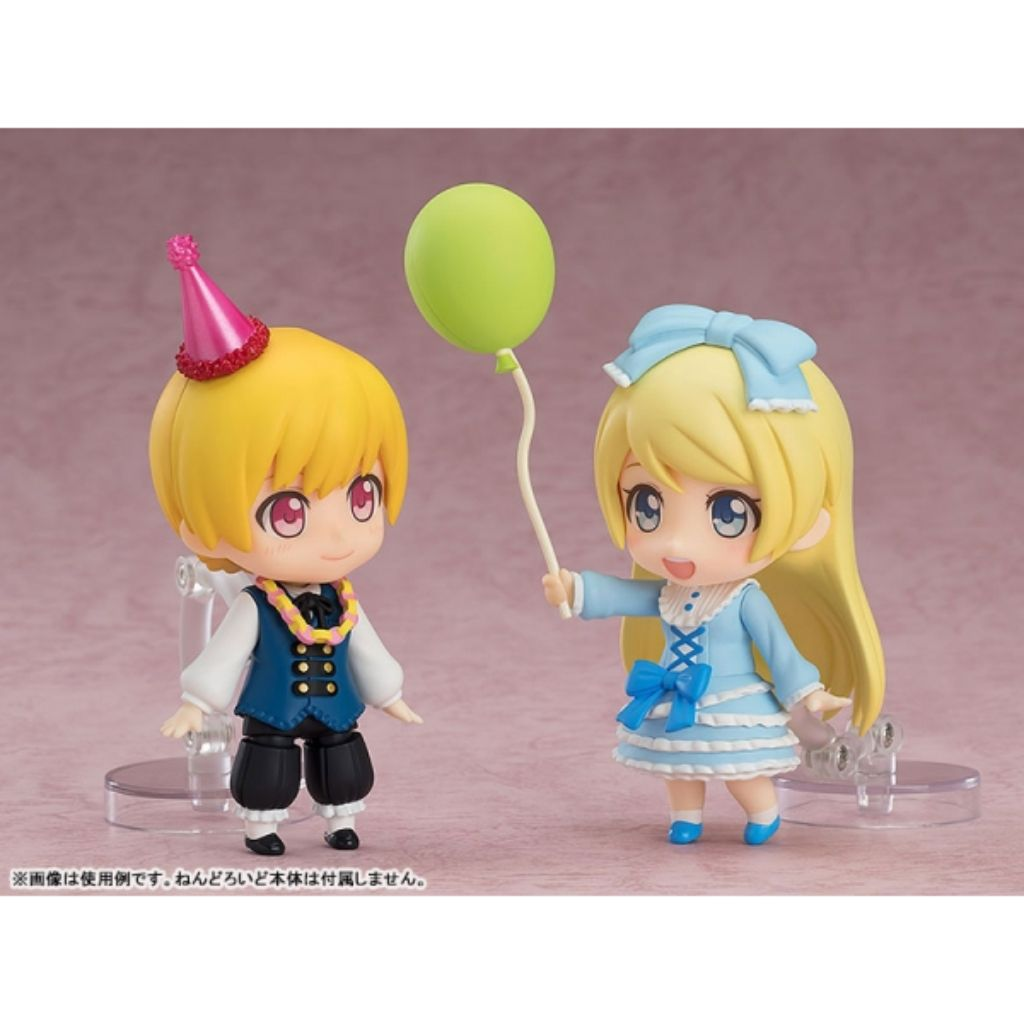 Nendoroid More After Parts 06 - Party