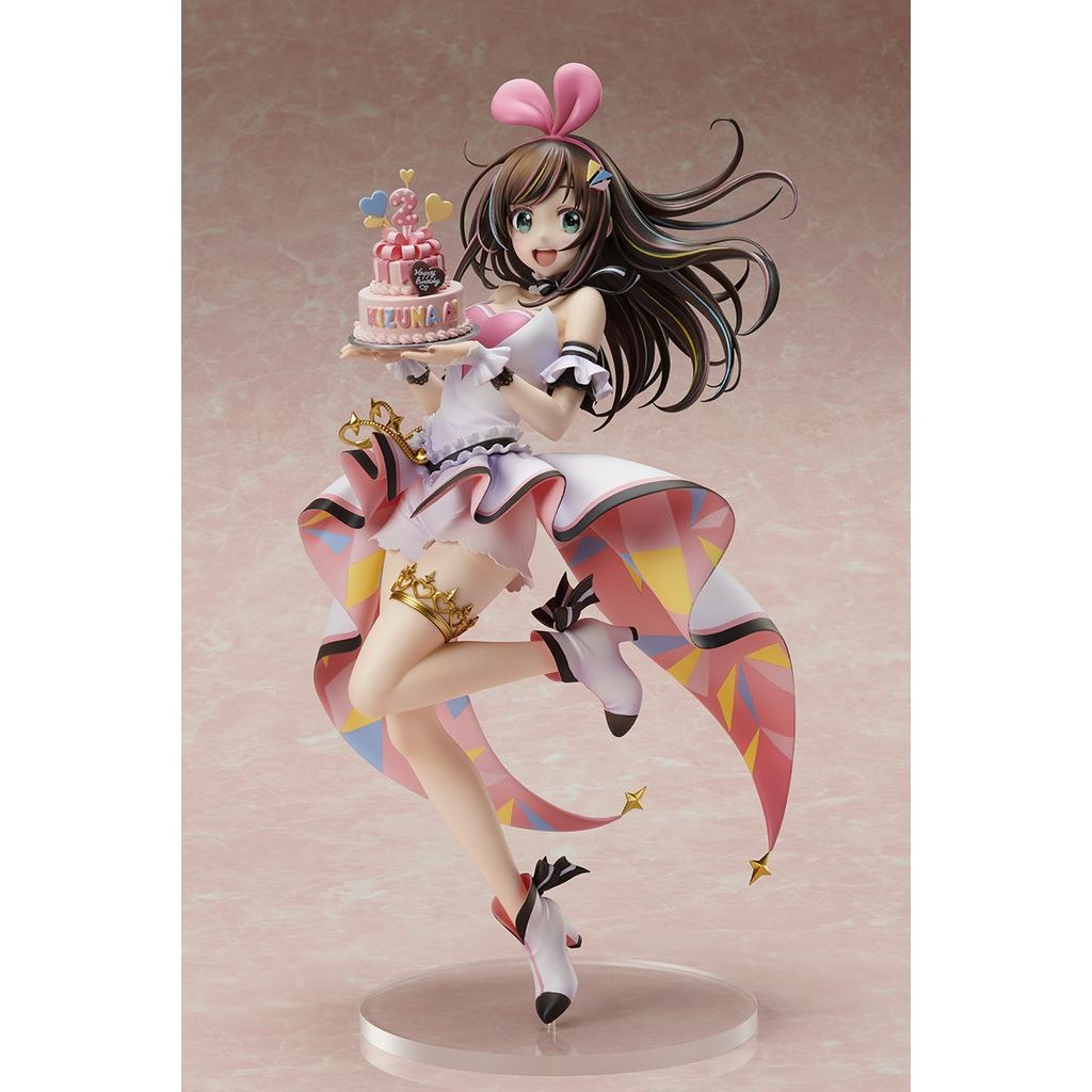 1/7 Kizuna AI A.I. Party! Birthday with U