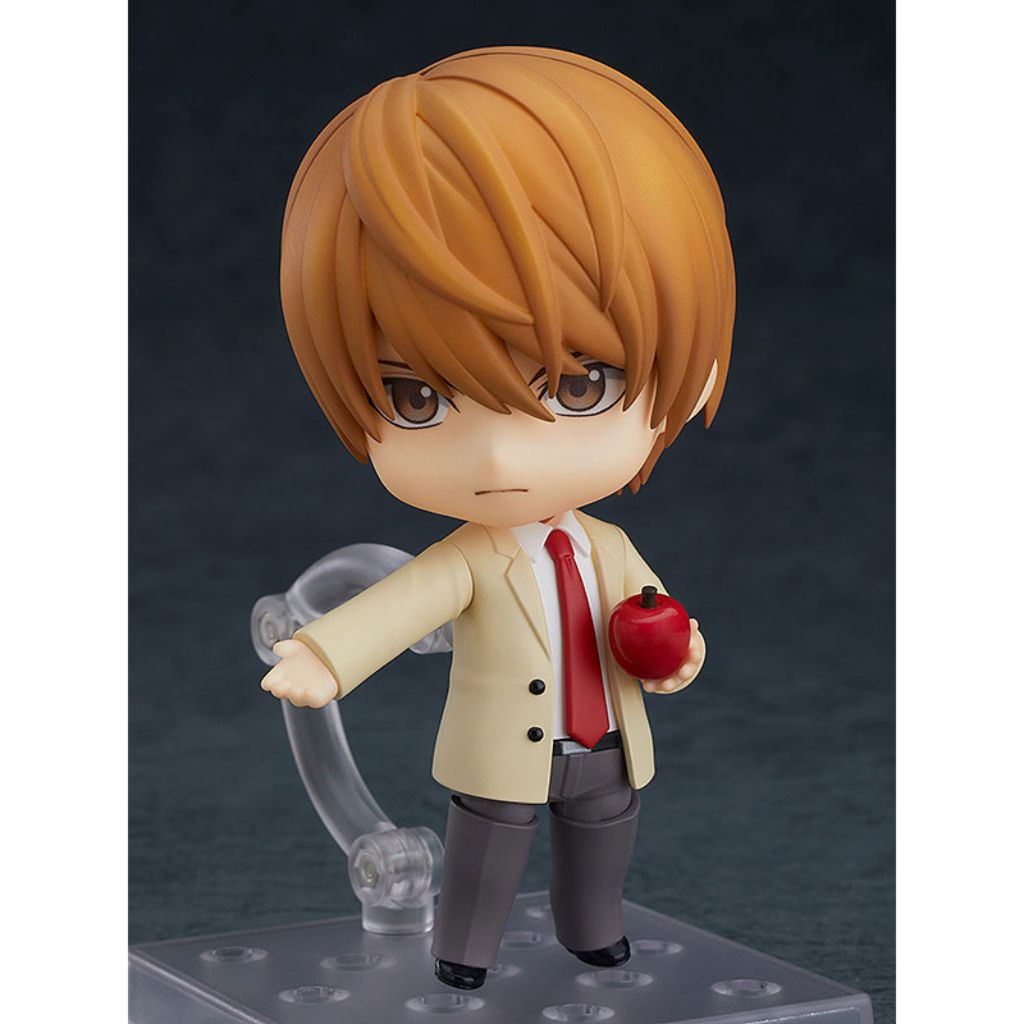 Nendoroid 1160 DEATH NOTE - Light Yagami 2.0