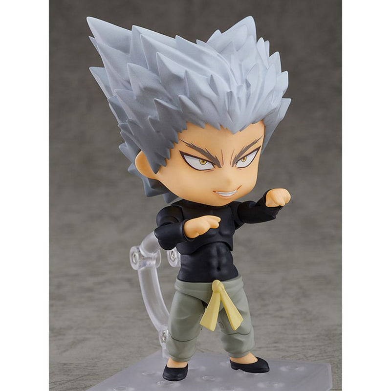 Nendoroid 1159 One Punch Man - Garo Super Movable Edition