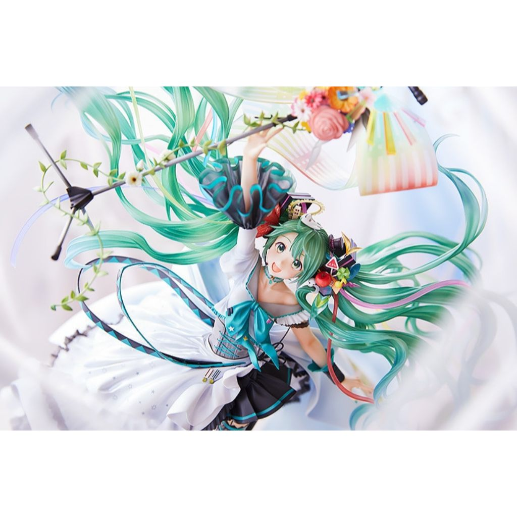 Hatsune Miku - 1/7 Hatsune Miku Memorial Dress Ver