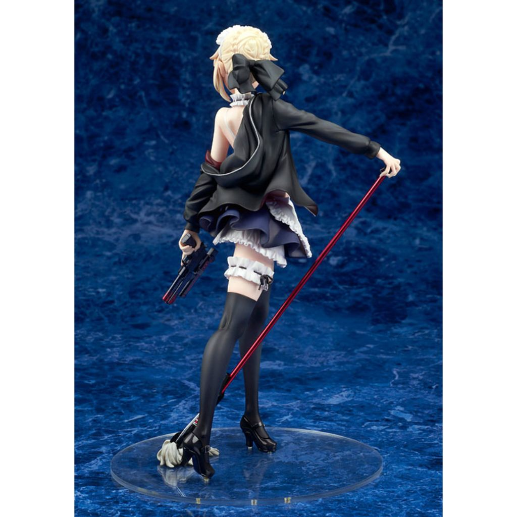 Fate Grand Order - 1/7 Rider Altria Pendragon-Alter