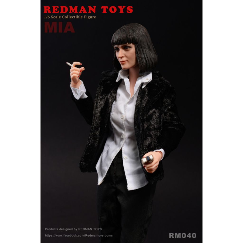 RM040 - 1/6th Scale Collectible Figure - Mia