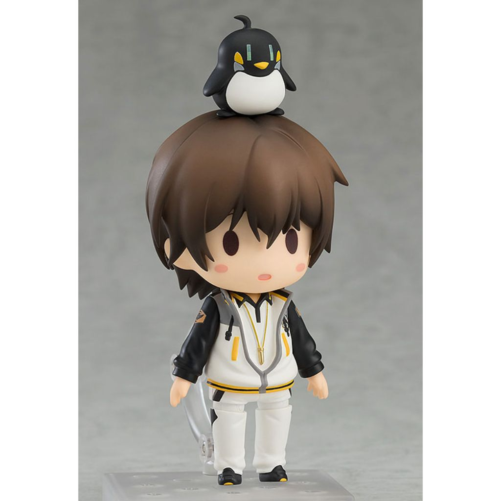 Nendoroid 1164 The Kings Avatar - Zhou Zekai