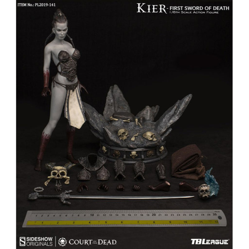 PL2019-141 - Kier - First Sword of Death