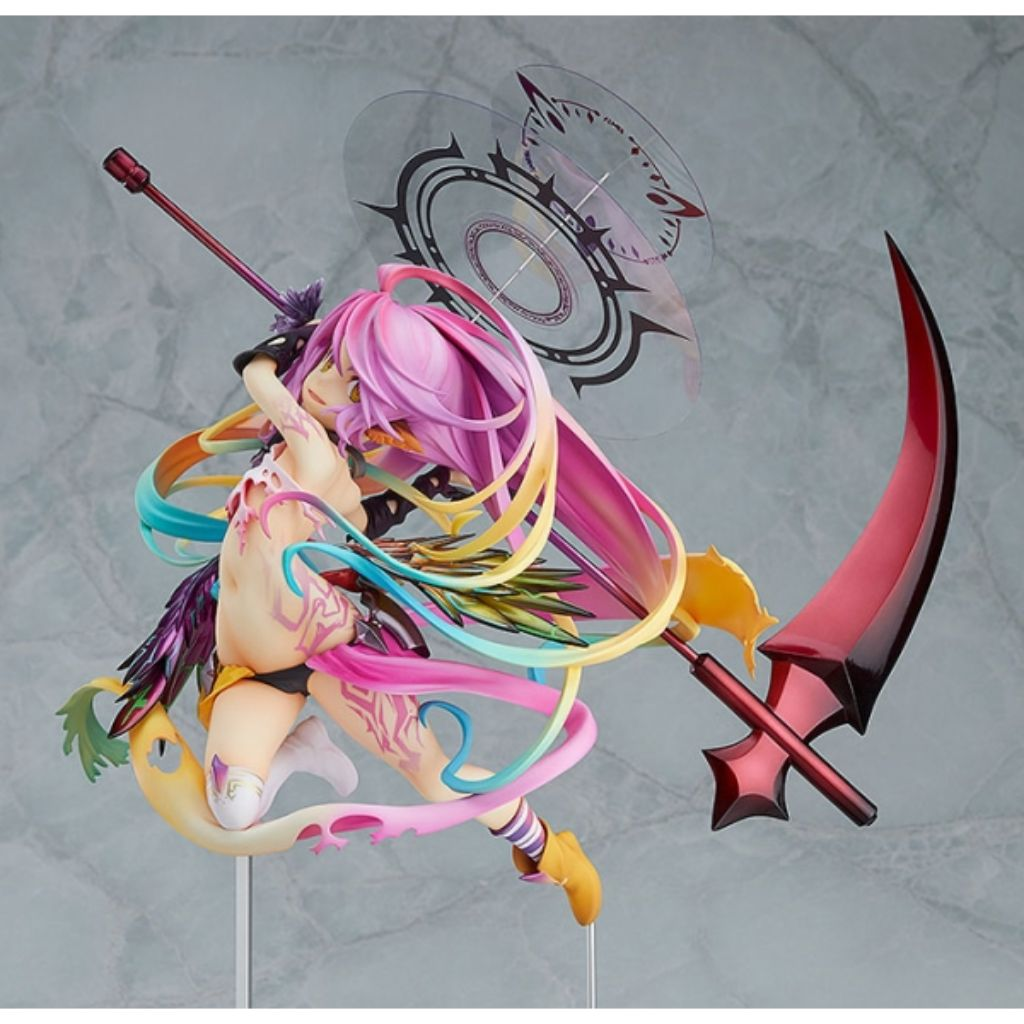 No Game No Life Zero - 1/8 Jibril Great War Ver.