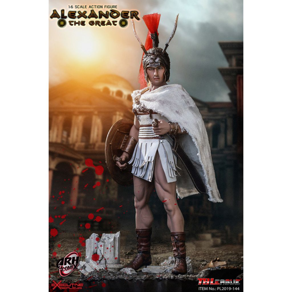 PL2019-144 - Alexander the Great