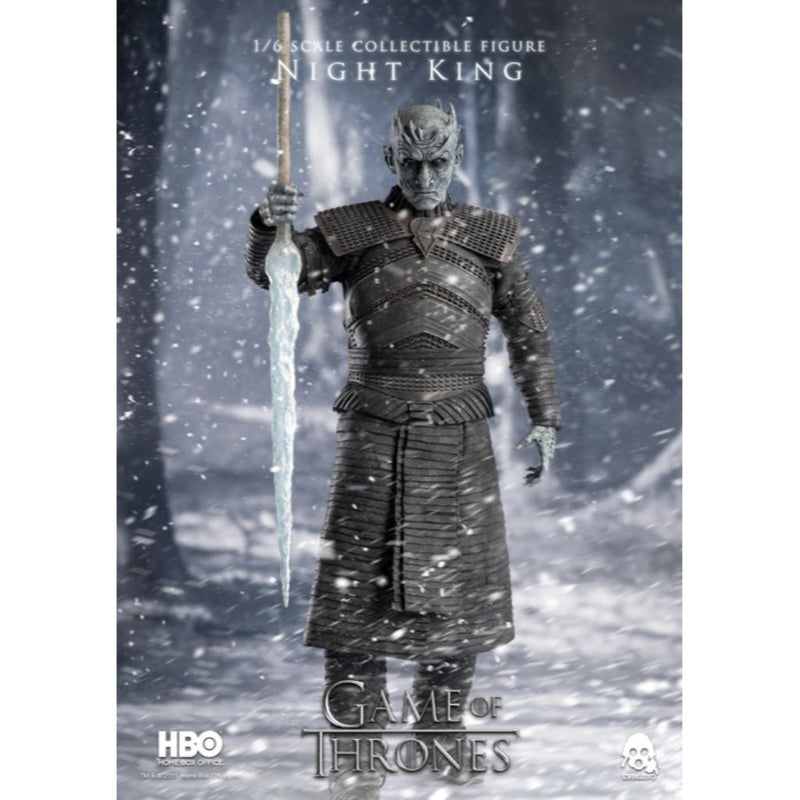 1/6 Game of Thrones - Night King