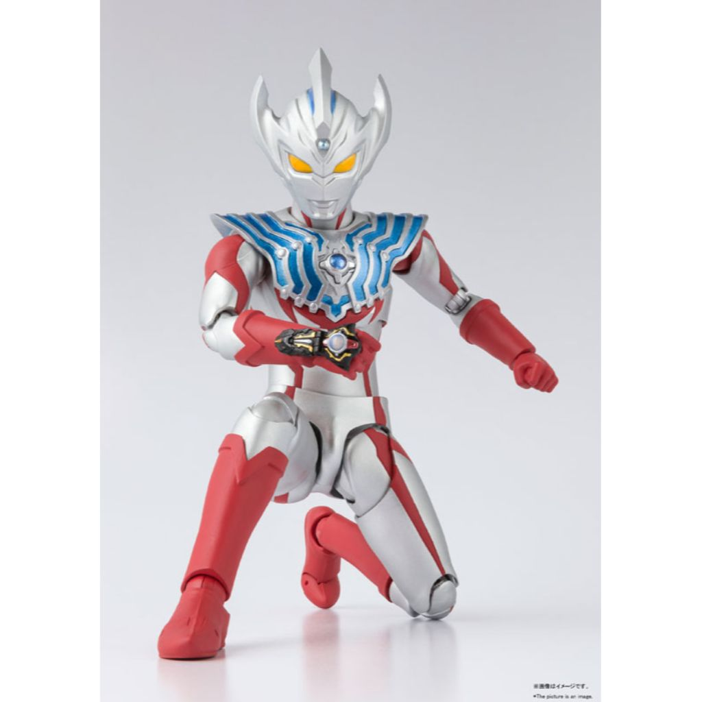 *S.H. Figuarts Ultraman - Ultraman Taiga (subjected to allocation)