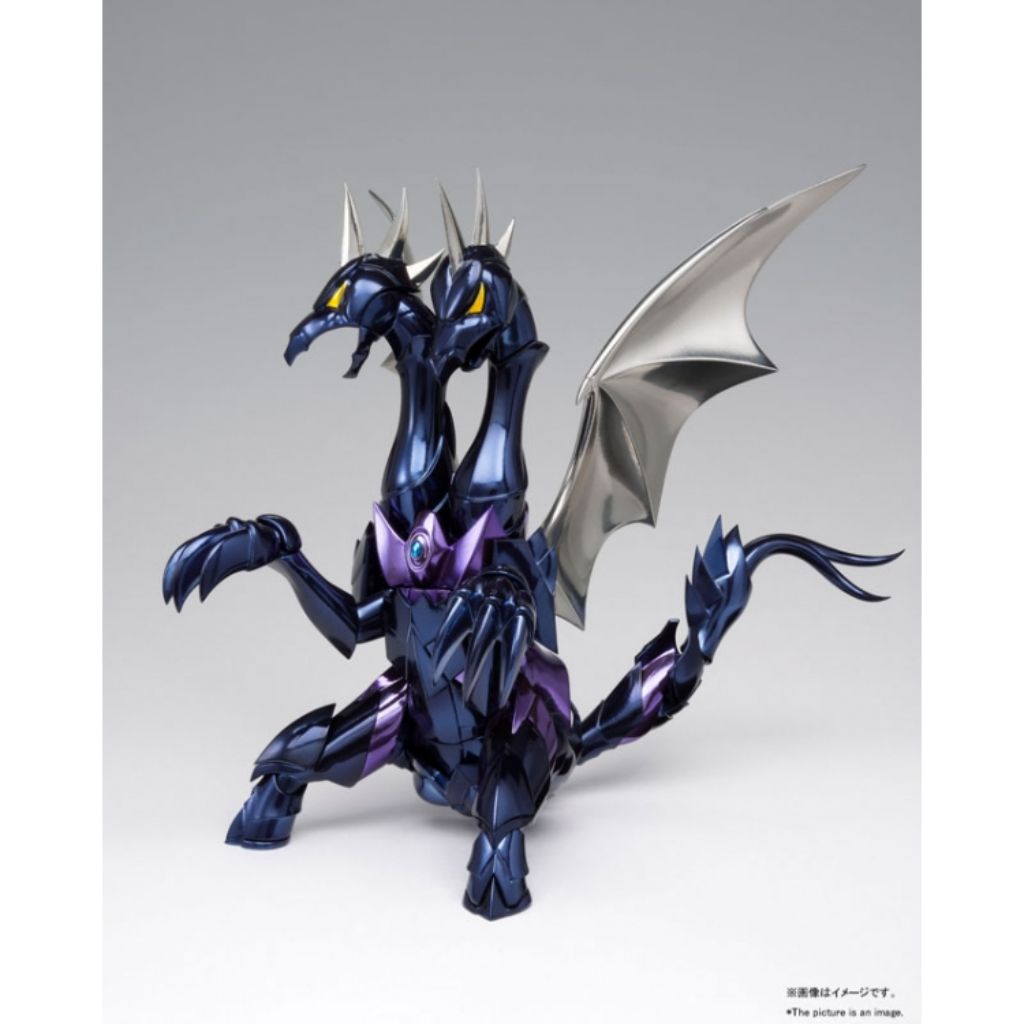 *Saint Seiya Myth Cloth EX Alpha Dubhe Siegfried (subjected to allocation)