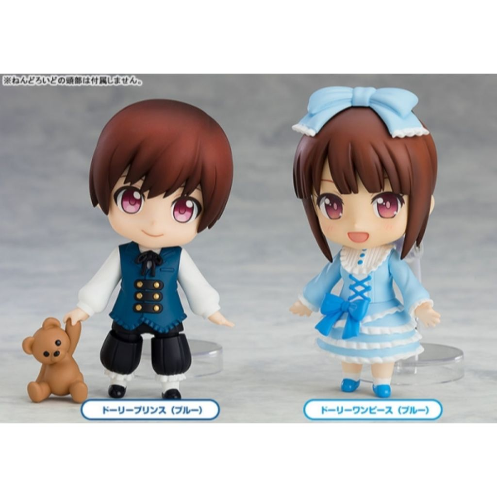 Nendoroid More - Dress Up Lolita Box (4 Pcs)